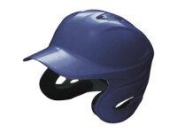 SSK/エスエスケイ H1000J 軟式少年用両耳付きヘルメット 【M】(Dブルー)の画像