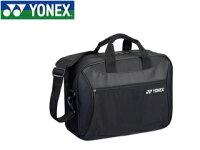 YONEX/ヨネックス BAG1814-7 ショルダーバック (ブラック)の画像