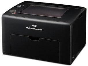 ページプリンタ MultiWriter ライター