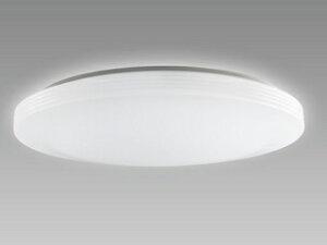 NEC LEDシーリングライト LIFELED'S HLDZA0649【〜6畳用】