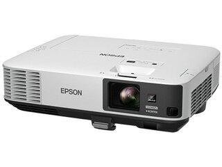 EPSON/エプソン ビジネスプロジェクター/多機能パワーモデル/5000lm/WXGA/タッチプレゼンター EB-2155W