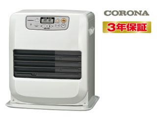 メーカー3年保証 CORONA/コロナ FH-G3216Y(W) 石油ファンヒーター (シェルホワイト) 【G32タイプ】