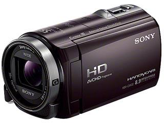 デジタルビデオカメラ「HDR-CX430V」