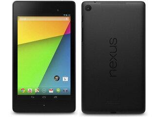 ASUS製7型Androidタブレット Nexus 7
