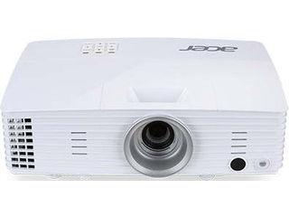 Acer/エイサー フルHDプロジェクター H6502BD(3400ルーメン/フルHD/1920x1080/HDMI/3D対応/2.4Kg)