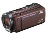 【お得なセットもあります】 JVC/Victor/ビクター GZ-R300-T(ブラウン) Everio/エブリオ 【送料代引き手数料無料!】