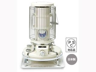 変わらない品質と伝統の青い炎 アラジン BF3911(W) ブルーフレームヒーター