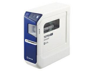 KINGJIM/キングジム ラベルライター テプラPRO SR5500P 4-24mm対応 ★PC・iOS端末(Bluetooth接続)専用機種