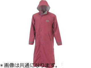 KAJIMEIKU/カジメイク 【納期7月上旬予定】エントラントレインコート 7260 ピンク(27) LL