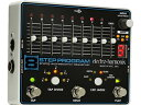 【nightsale】 electro harmonix/エレクトロハーモニクス 8 Step Program アナログシーケンサー 【国内正規品】