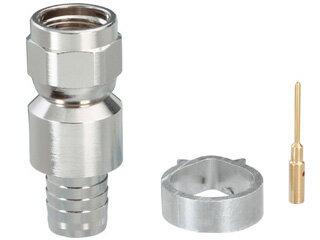 DXアンテナ F7SP1 F形接栓(S-7C-FB用)の商品画像