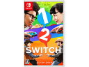任天堂 1-2-Switch【Switch】