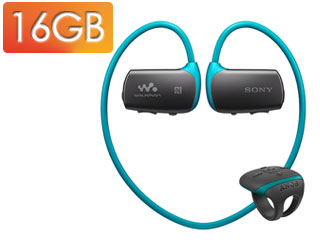 NW-WS615-L�ʥ֥롼��16GB���������ޥ�WS���꡼��WALKMAN