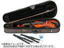 STENTOR/ステンター 初心者入門用 バイオリン SV-120 1/16 【弓・松脂・ライトハードケース