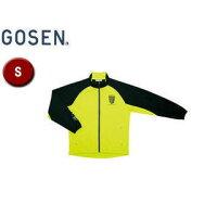 GOSEN/ゴーセン UW1400 ニットソフトジャケット 【S】 (ライムグリーン)の画像