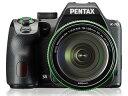 PENTAX/ペンタックス 【梱包B級品特価!】K-70 18-135WR キット(ブラック)