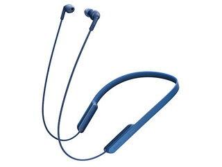 SONY/ソニー MDR-XB70BT-L(ブルー) ワイヤレスステレオヘッドセット