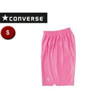 CONVERSE/コンバース CB28830-6100 プラクティスパンツ 【S】 (ピンク)の画像