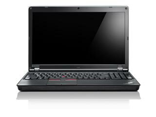 ノートPC「ThinkPad Edge E520」(1143RZ5)