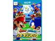 任天堂 マリオ&ソニック AT リオオリンピックTM【Wii U】