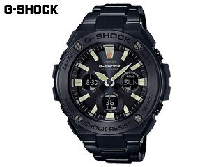 CASIO/カシオ GST-W130BD-1AJF  【G-SHOCK/Gショック】【G-STEEL/Gスチール】【casio1702】 【正規品】【お取り寄せ商品】