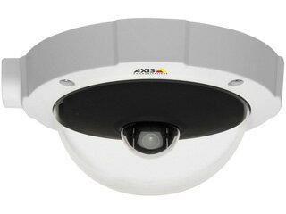 アクシスコミュニケーションズ M5014-V PTZ ドームネットワークカメラ 0553-001 【納期にお時間がかかります】