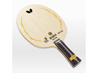 Butterfly/バタフライ 36541 シェークラケット ZHANG JIKE SUPER ZLC FL(張継科 スーパー ZLC フレア)