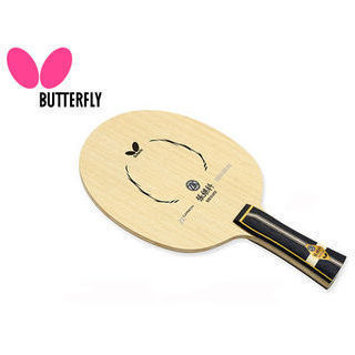 Butterfly/バタフライ 36551 シェークラケット ZHANG JIKE ZLC FL(張継科 ZLC フレア)