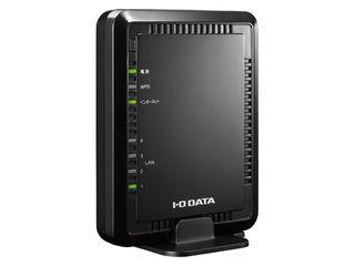 I・O DATA/アイ・オー・データ 11n/g/b対応 300Mbps 無線LANルーター WN-G300R3