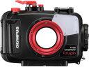 【カメラとのお得なセットもあります】 OLYMPUS/オリンパス PT-056 防水プロテクター