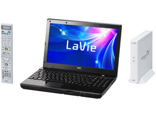 ノートPC「LaVie M」(PC-LM570ES)