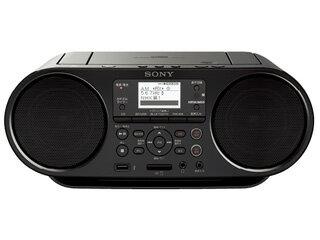 SONY/ソニー ZS-RS80BT CDラジオ