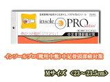 8ロ(靴用中敷き) モートン病対策 レディス・女性用 【M】(23〜23.5cm)