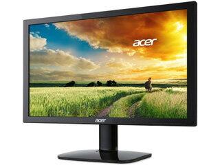 Acer/エイサー 【メーカー3年保証】21.5型ワイドLED液晶ディスプレイ TN方式 KA220HQbid ブラック