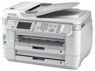 エプソン ビジネス インクジェット カセット タッチパネル