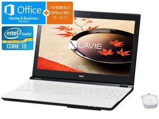 NEC 15.6型ノートPC ラヴィ・スマート LAVIE Smart NS(s) PC-…...:murauchi-denki:77192868