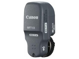 CANON/キヤノン 【納期未定】WFT-E8B ワイヤレスファイルトランスミッター 【EOS-1DX Mark II 専用】 【送料代引き手数料無料!】