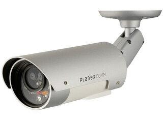 PLANEX/プラネックスコミュニケーションズ 屋外対応 無線LANネットワークカメラ カメラ一発! CS-W80HD 【限定値下げ中】 【ペット監視や防犯カメラにもおすすめ】