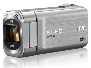 デジタルビデオカメラ「Everio GZ-VX770」
