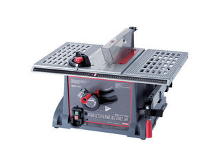 E-Value 【納期未定】【時間帯指定不可】木工用テーブルソー255mm ETS-10KN