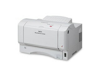 NEC A3対応モノクロレーザープリンター MultiWriter/マルチライター 8000E PR-L8000E