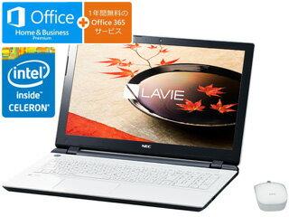 NEC 15.6型ノートPC ラヴィ・スマート LAVIE Smart NS(e) PC-…...:murauchi-denki:77192810