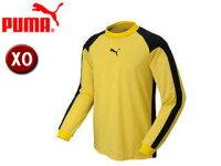PUMA/プーマ 903303-3 GKシャツ 【XO】 (LEMON YELL)の画像
