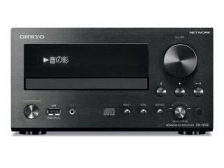 ONKYO/オンキヨー CR-N755(B) ネットワークCDレシーバー 【onkyotokka】