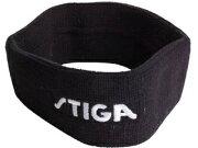 STIGA/スティガ 1921051401 HEADBAND ヘッドバンド ブラック