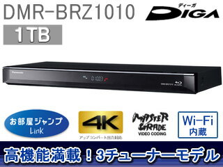 DMR-BRZ10101TBDIGA/�ǥ������������������̵������