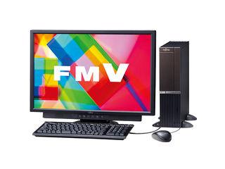 デスクトップPC「FMV ESPRIMO DH」(FMVD77G)