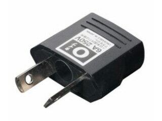 MCO/ミヨシ MBA-SO 海外用電源変換プラグ Oタイプ