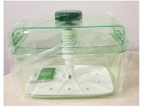 新輝合成 トンボ 即席つけもの器 ピクレ K角型 K60型 【picre】※糠漬けには使用できません。