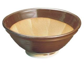 ヤマセ製陶所 【TOKONAME/常滑焼】すり鉢 8号